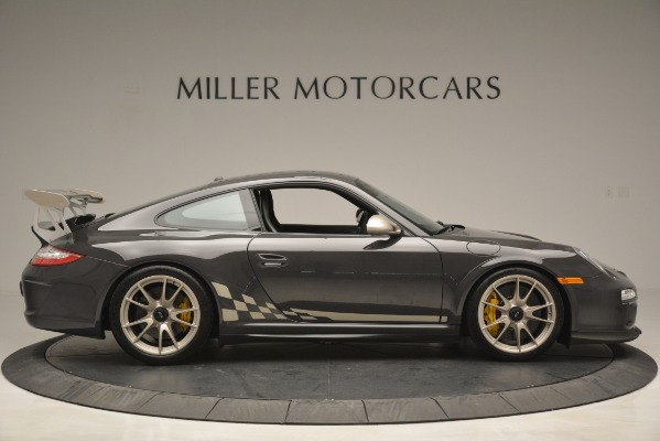 Used 2011 Porsche 911 GT3 RS for sale Sold at Maserati of Westport in Westport CT 06880 9