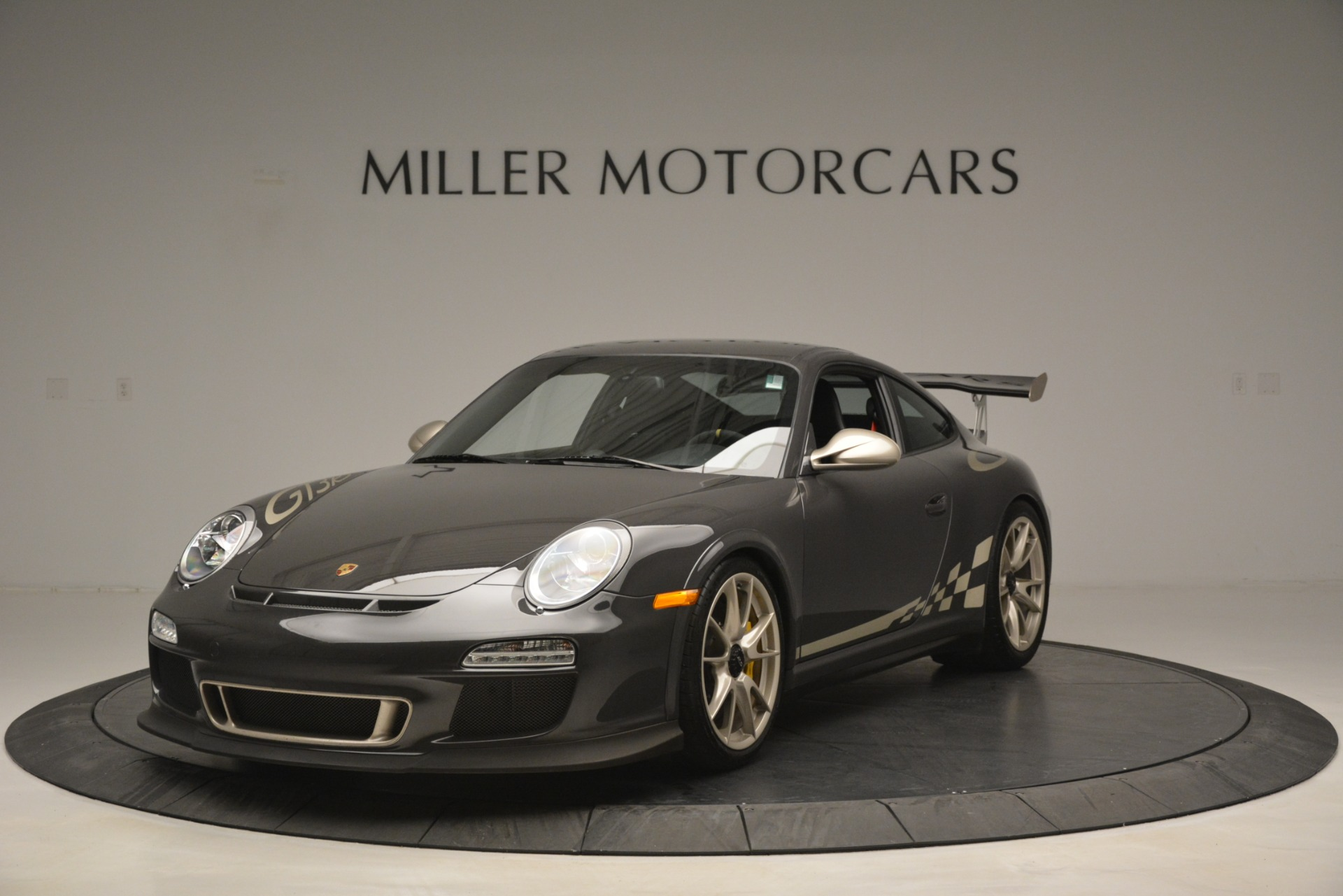 Used 2011 Porsche 911 GT3 RS for sale Sold at Maserati of Westport in Westport CT 06880 1