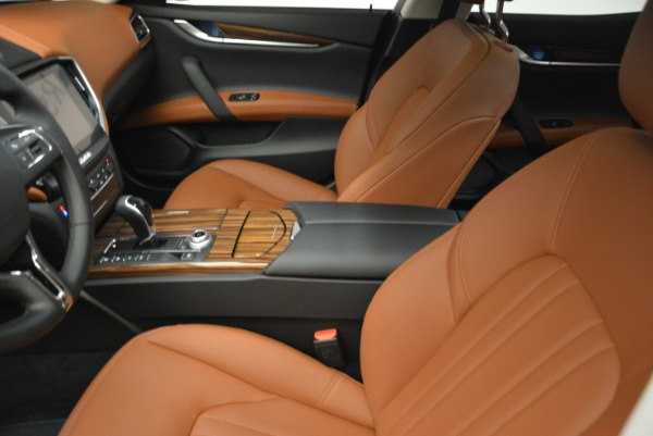 Used 2019 Maserati Ghibli S Q4 for sale $61,900 at Maserati of Westport in Westport CT 06880 14