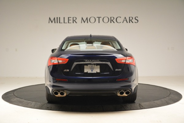 Used 2019 Maserati Ghibli S Q4 for sale $61,900 at Maserati of Westport in Westport CT 06880 6