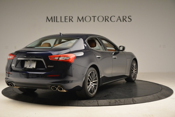 Used 2019 Maserati Ghibli S Q4 for sale $61,900 at Maserati of Westport in Westport CT 06880 7