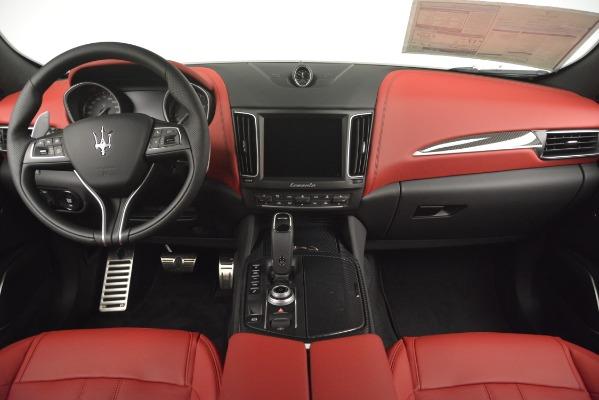 New 2019 Maserati Levante S Q4 GranSport for sale Sold at Maserati of Westport in Westport CT 06880 16