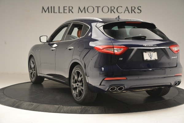 New 2019 Maserati Levante Q4 for sale Sold at Maserati of Westport in Westport CT 06880 5