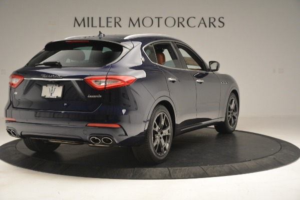 New 2019 Maserati Levante Q4 for sale Sold at Maserati of Westport in Westport CT 06880 7