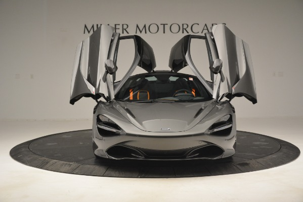 New 2019 McLaren 720S Coupe for sale Sold at Maserati of Westport in Westport CT 06880 13