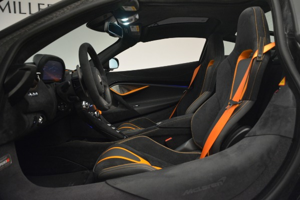New 2019 McLaren 720S Coupe for sale Sold at Maserati of Westport in Westport CT 06880 19