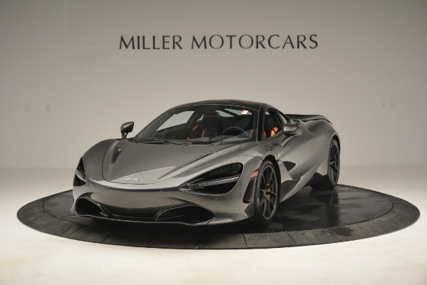 New 2019 McLaren 720S Coupe for sale Sold at Maserati of Westport in Westport CT 06880 2