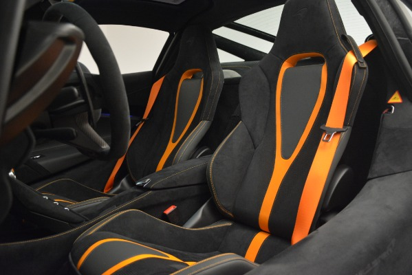 New 2019 McLaren 720S Coupe for sale Sold at Maserati of Westport in Westport CT 06880 20