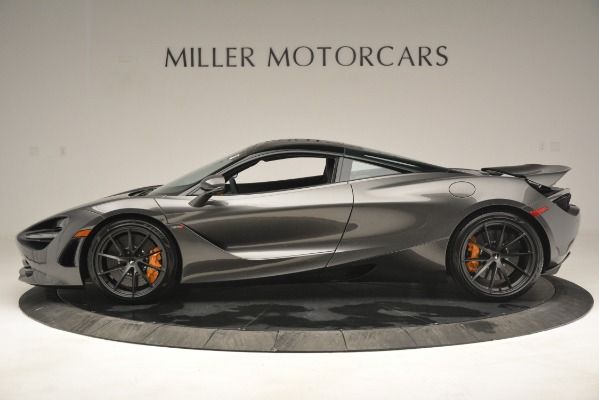 New 2019 McLaren 720S Coupe for sale Sold at Maserati of Westport in Westport CT 06880 3