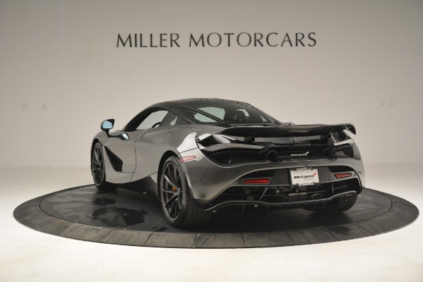 New 2019 McLaren 720S Coupe for sale Sold at Maserati of Westport in Westport CT 06880 5