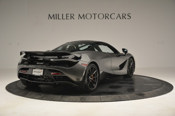 New 2019 McLaren 720S Coupe for sale Sold at Maserati of Westport in Westport CT 06880 7