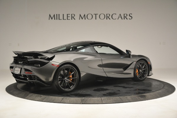 New 2019 McLaren 720S Coupe for sale Sold at Maserati of Westport in Westport CT 06880 8