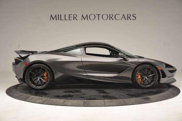 New 2019 McLaren 720S Coupe for sale Sold at Maserati of Westport in Westport CT 06880 9