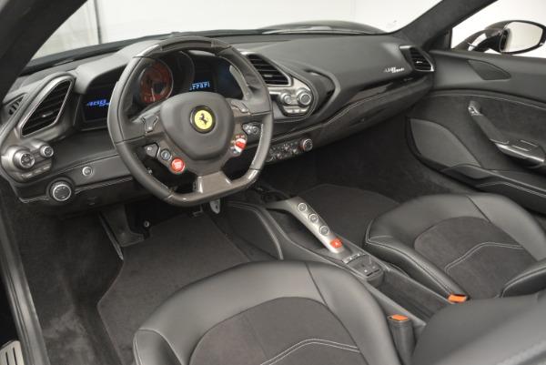 Used 2018 Ferrari 488 Spider for sale Sold at Maserati of Westport in Westport CT 06880 25