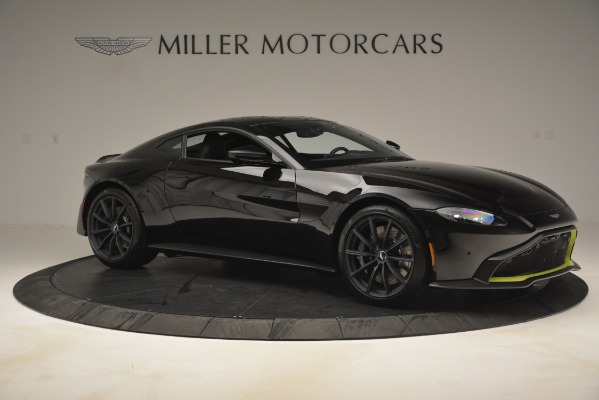New 2019 Aston Martin Vantage Coupe for sale Sold at Maserati of Westport in Westport CT 06880 11