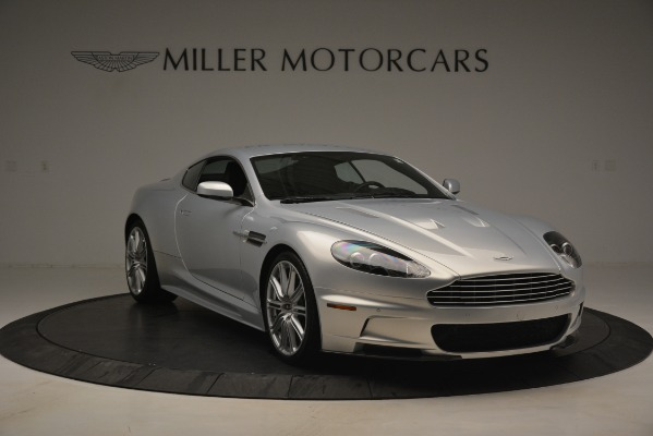 Used 2009 Aston Martin DBS Coupe for sale Sold at Maserati of Westport in Westport CT 06880 11
