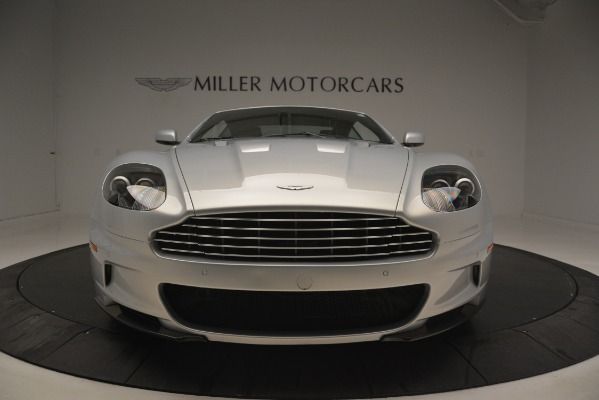Used 2009 Aston Martin DBS Coupe for sale Sold at Maserati of Westport in Westport CT 06880 13