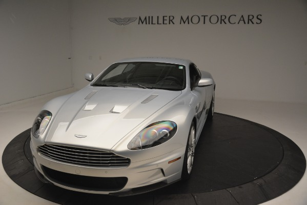 Used 2009 Aston Martin DBS Coupe for sale Sold at Maserati of Westport in Westport CT 06880 14
