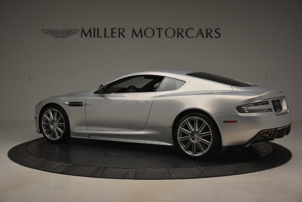 Used 2009 Aston Martin DBS Coupe for sale Sold at Maserati of Westport in Westport CT 06880 4