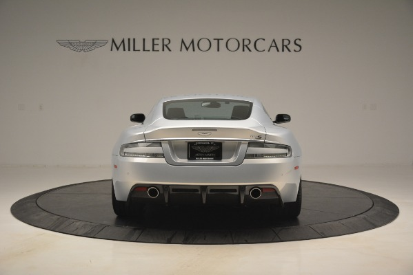 Used 2009 Aston Martin DBS Coupe for sale Sold at Maserati of Westport in Westport CT 06880 6
