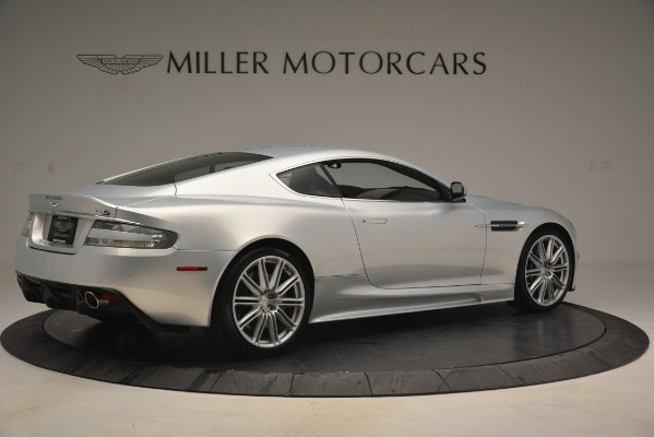 Used 2009 Aston Martin DBS Coupe for sale Sold at Maserati of Westport in Westport CT 06880 8