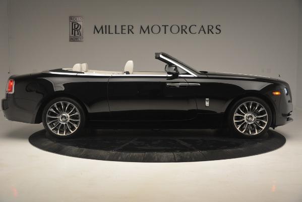 Used 2018 Rolls-Royce Dawn for sale Sold at Maserati of Westport in Westport CT 06880 10