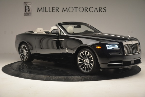 Used 2018 Rolls-Royce Dawn for sale Sold at Maserati of Westport in Westport CT 06880 12