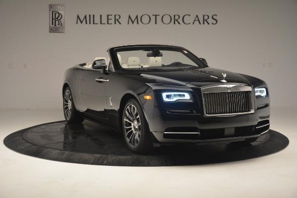 Used 2018 Rolls-Royce Dawn for sale Sold at Maserati of Westport in Westport CT 06880 13