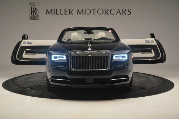 Used 2018 Rolls-Royce Dawn for sale Sold at Maserati of Westport in Westport CT 06880 14