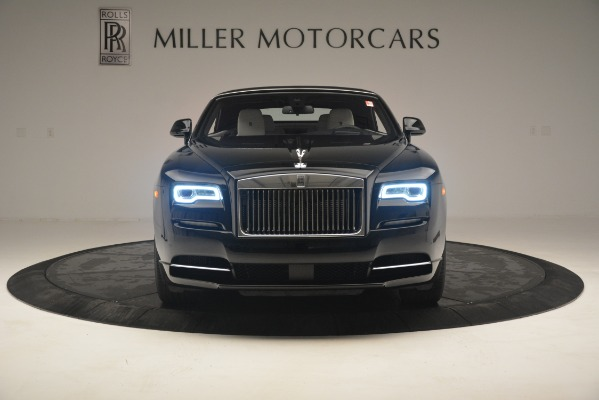 Used 2018 Rolls-Royce Dawn for sale Sold at Maserati of Westport in Westport CT 06880 15