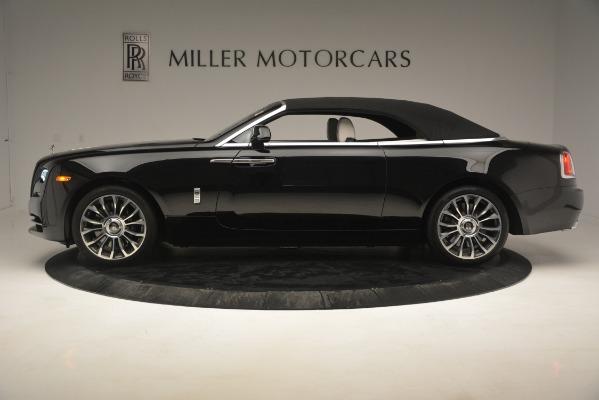 Used 2018 Rolls-Royce Dawn for sale Sold at Maserati of Westport in Westport CT 06880 18