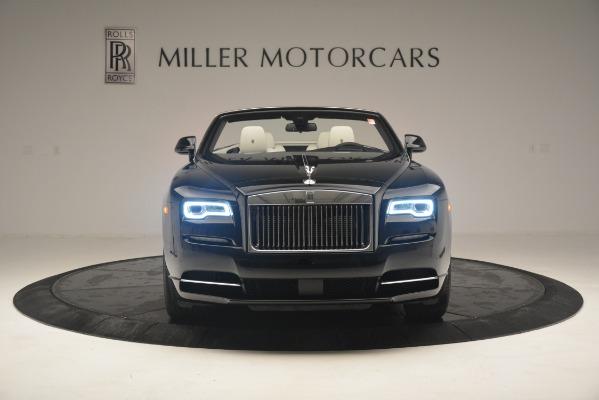 Used 2018 Rolls-Royce Dawn for sale Sold at Maserati of Westport in Westport CT 06880 2