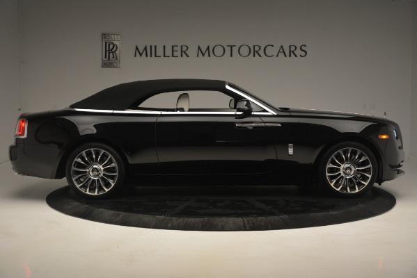 Used 2018 Rolls-Royce Dawn for sale Sold at Maserati of Westport in Westport CT 06880 25