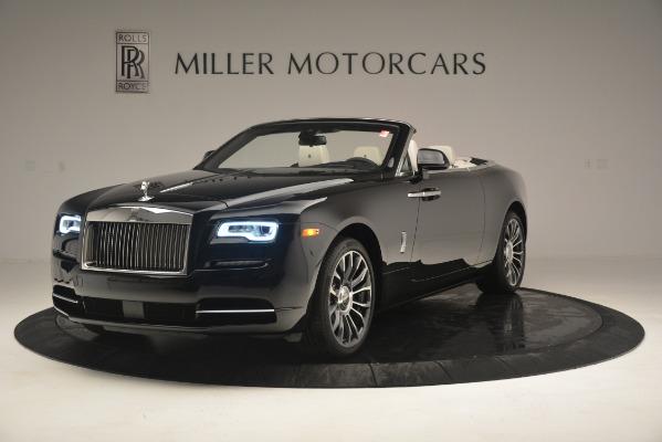 Used 2018 Rolls-Royce Dawn for sale Sold at Maserati of Westport in Westport CT 06880 3