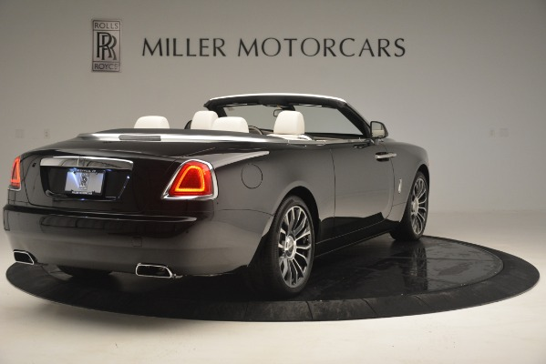 Used 2018 Rolls-Royce Dawn for sale Sold at Maserati of Westport in Westport CT 06880 9