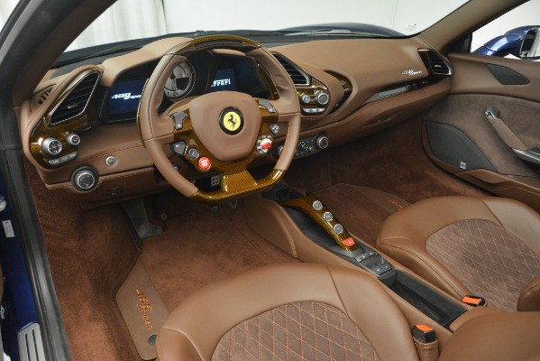 Used 2018 Ferrari 488 Spider for sale Sold at Maserati of Westport in Westport CT 06880 26