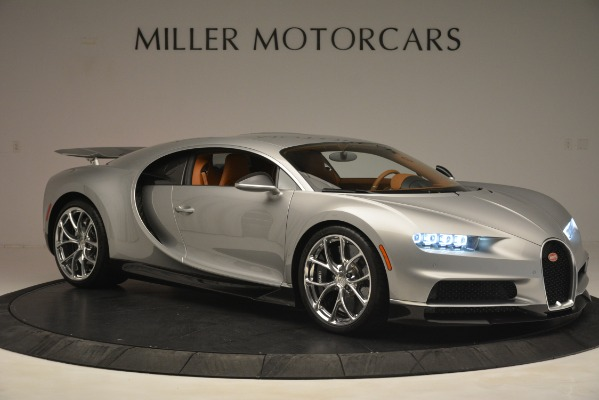 Used 2019 Bugatti Chiron for sale Sold at Maserati of Westport in Westport CT 06880 11