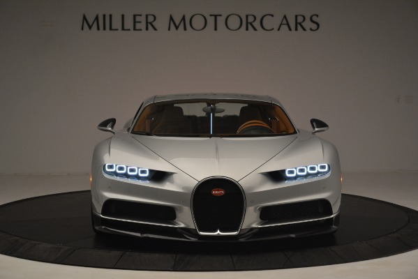 Used 2019 Bugatti Chiron for sale Sold at Maserati of Westport in Westport CT 06880 12