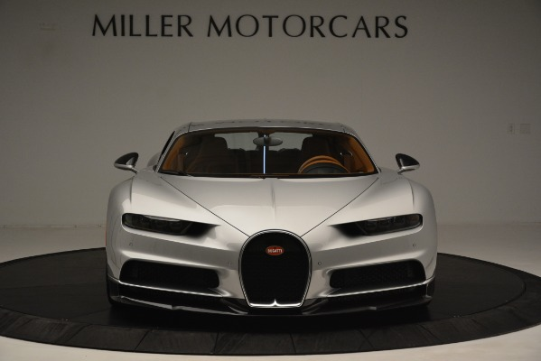 Used 2019 Bugatti Chiron for sale Sold at Maserati of Westport in Westport CT 06880 13