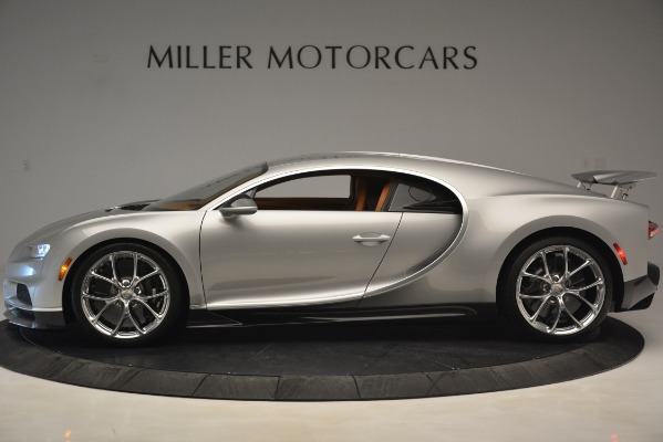 Used 2019 Bugatti Chiron for sale Sold at Maserati of Westport in Westport CT 06880 14