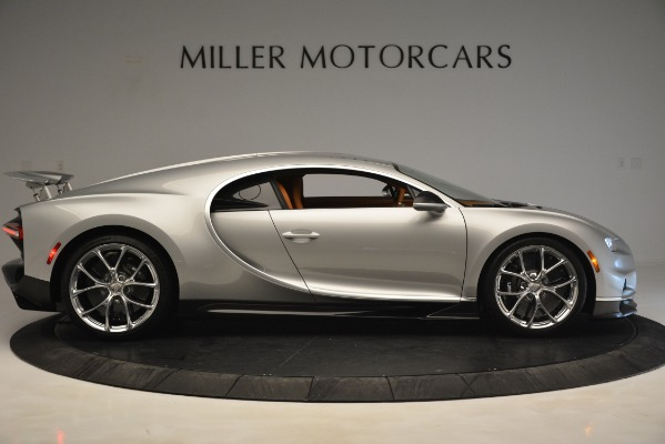 Used 2019 Bugatti Chiron for sale Sold at Maserati of Westport in Westport CT 06880 15