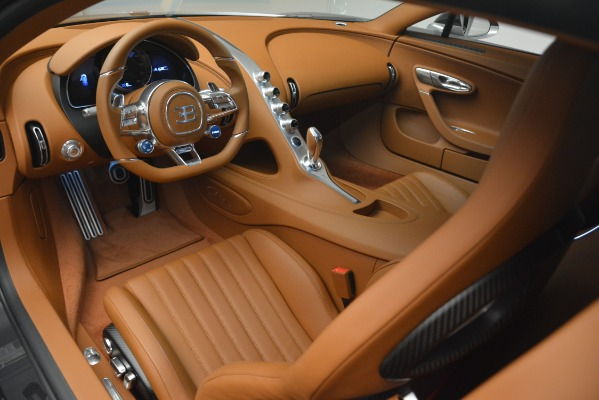 Used 2019 Bugatti Chiron for sale Sold at Maserati of Westport in Westport CT 06880 16