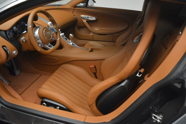 Used 2019 Bugatti Chiron for sale Sold at Maserati of Westport in Westport CT 06880 17