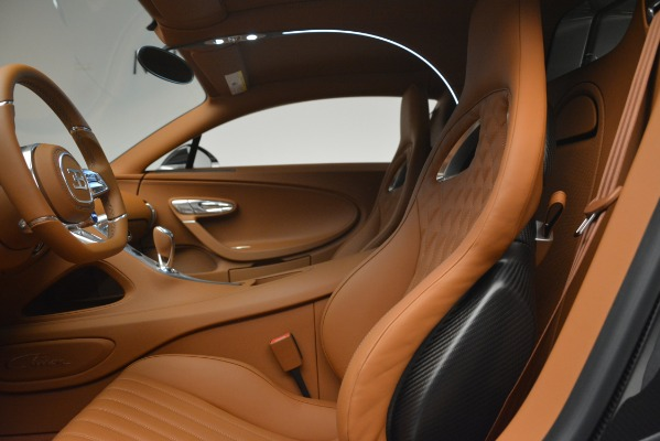 Used 2019 Bugatti Chiron for sale Sold at Maserati of Westport in Westport CT 06880 20