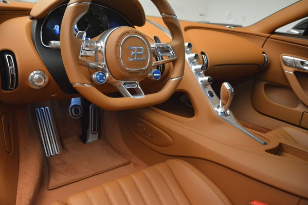 Used 2019 Bugatti Chiron for sale Sold at Maserati of Westport in Westport CT 06880 22