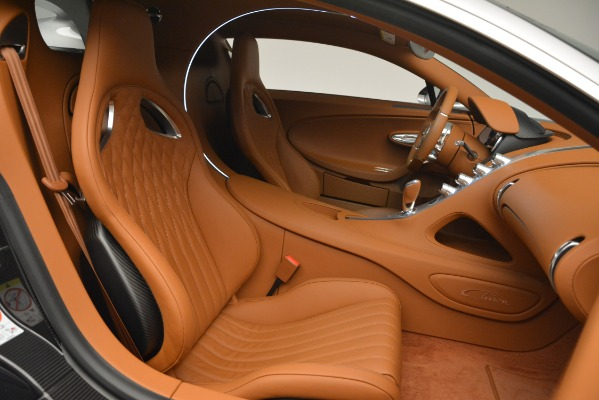 Used 2019 Bugatti Chiron for sale Sold at Maserati of Westport in Westport CT 06880 26