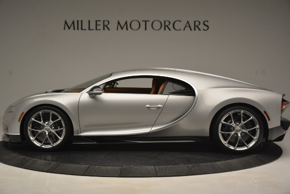 Used 2019 Bugatti Chiron for sale Sold at Maserati of Westport in Westport CT 06880 3