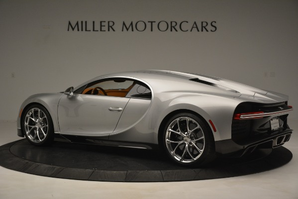 Used 2019 Bugatti Chiron for sale Sold at Maserati of Westport in Westport CT 06880 4