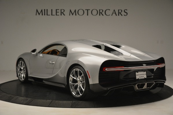 Used 2019 Bugatti Chiron for sale Sold at Maserati of Westport in Westport CT 06880 5
