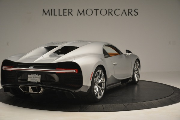 Used 2019 Bugatti Chiron for sale Sold at Maserati of Westport in Westport CT 06880 7